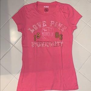 Victoria's Secret Pink T-shirt
